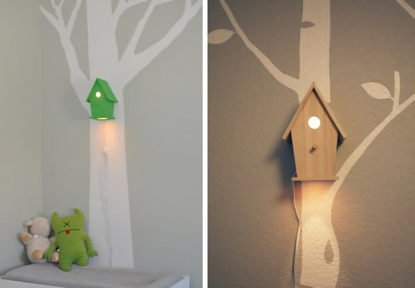 DIY kids interior