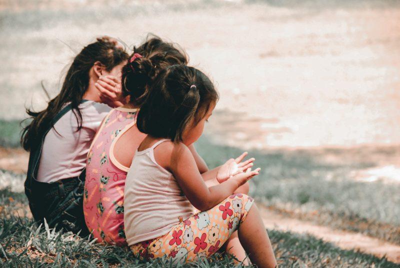 spirituality for kids