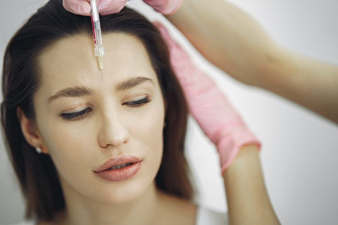 botox treatment, botox injections